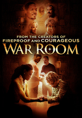 War Room (2015) for Rent on DVD and Blu-ray - DVD Netflix