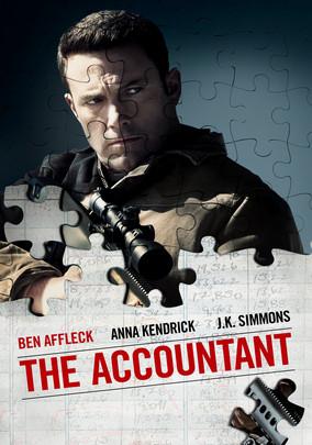 The Accountant Netflix