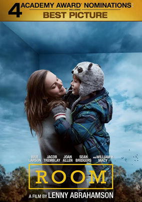 Room (2015) for Rent on DVD and Blu-ray - DVD Netflix