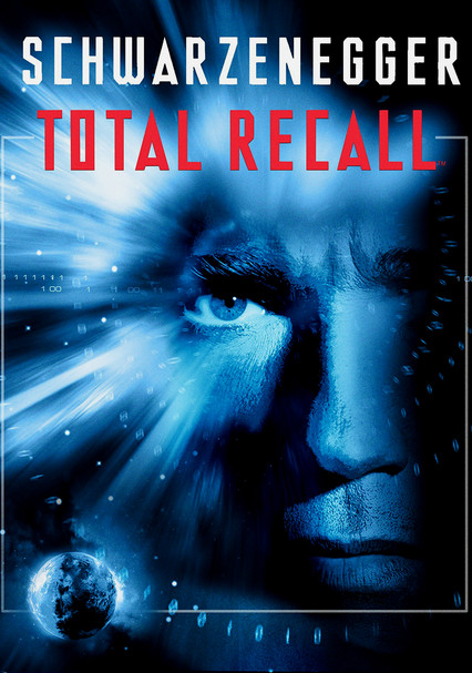 Rent Total Recall 1990 On Dvd And Blu Ray Dvd Netflix