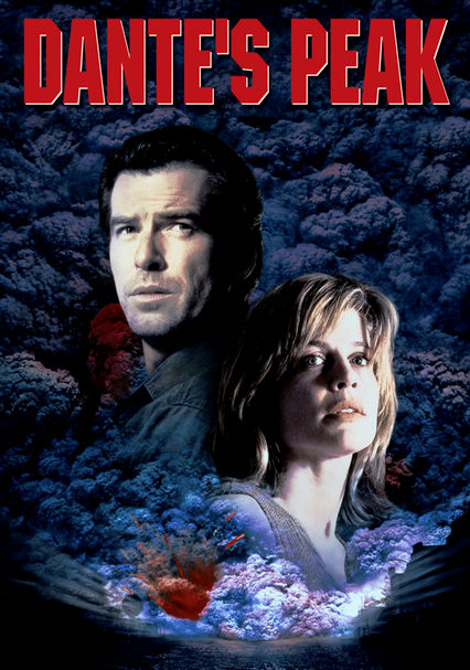 Rent Dante S Peak 1997 On Dvd And Blu Ray Dvd Netflix