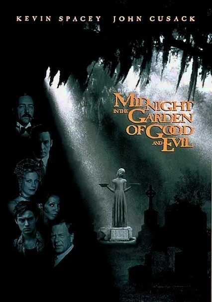Rent Midnight In The Garden Of Good And Evil 1997 On Dvd And Blu
