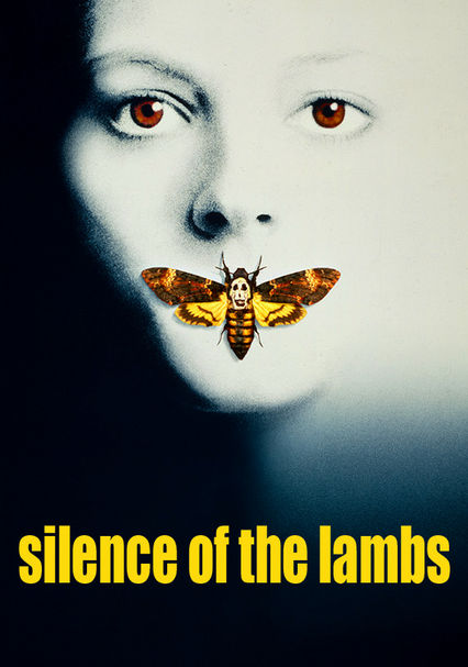 Rent The Silence Of The Lambs  On Dvd And Bluray  Dvd Netflix