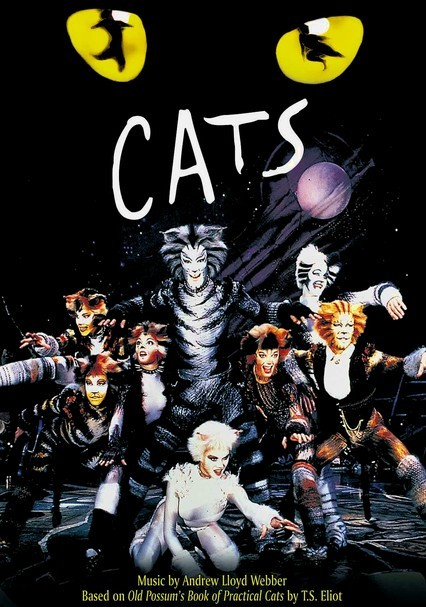 Rent Cats 1998 On Dvd And Blu Ray Dvd Netflix