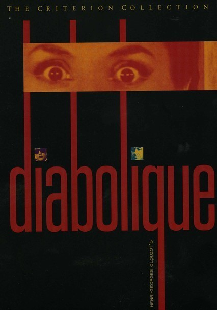 Image result for diabolique 1954