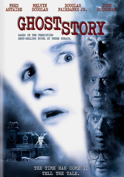 Rent Ghost Story (1981) on DVD and Blu-ray - DVD Netflix