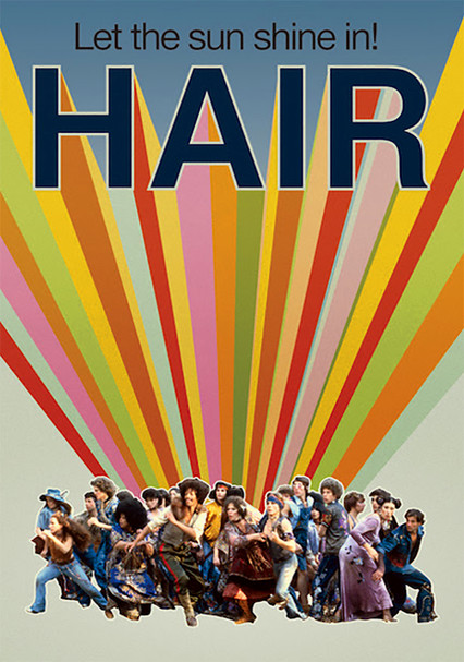 Rent Hair 1979 On DVD And Blu Ray