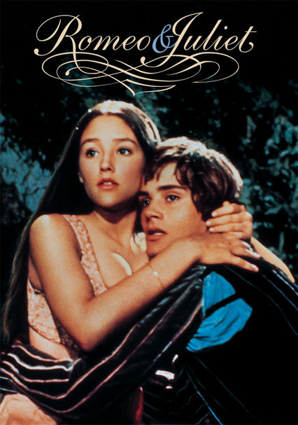 Rent Romeo Juliet 1968 On Dvd And Blu Ray Dvd Netflix