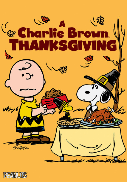 9e79296d9e7b8 Rent A Charlie Brown Thanksgiving   The Mayflower Voyagers (1973) on DVD  and Blu-ray - DVD Netflix