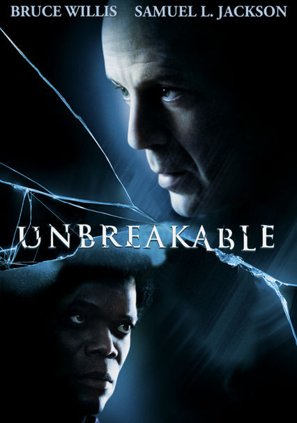 Rent Unbreakable 2000 On Dvd And Blu Ray Dvd Netflix