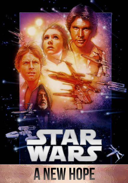 Rent Star Wars Episode Iv A New Hope 1977 On Dvd And Blu Ray Dvd Netflix
