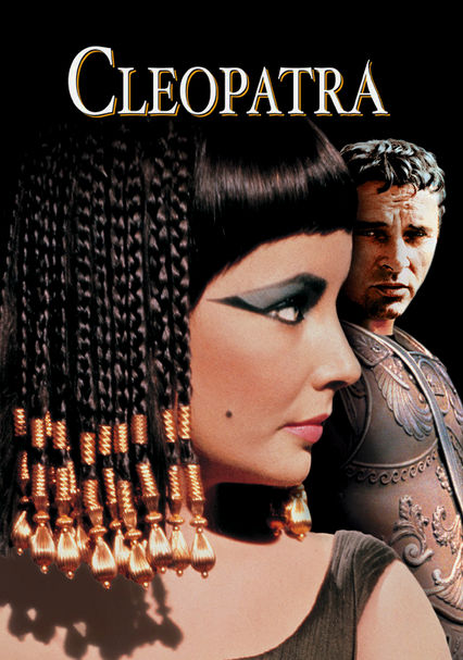 Rent Cleopatra 1963 On Dvd And Blu Ray Dvd Netflix