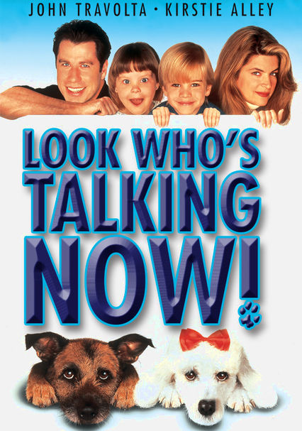 Rent Look Who S Talking Now 1993 On Dvd And Blu Ray Dvd Netflix