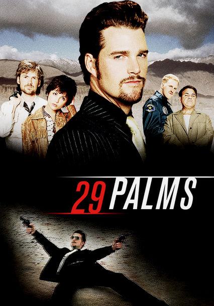 Rent 29 Palms (2003) on DVD and Blu-ray - DVD Netflix