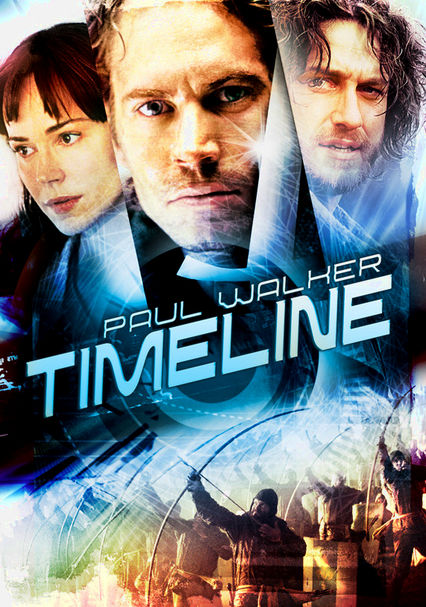 Rent Timeline (2003) on DVD and Blu-ray - DVD Netflix