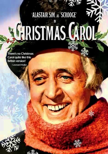 a christmas carol blu ray george c scott