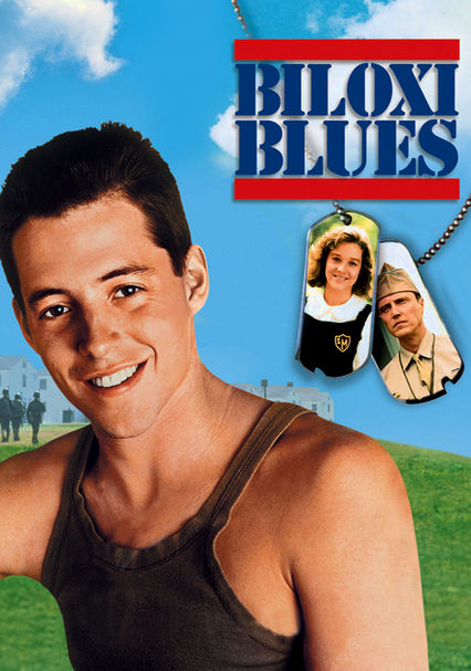 Rent Biloxi Blues 1988 On Dvd And Blu Ray Dvd Netflix