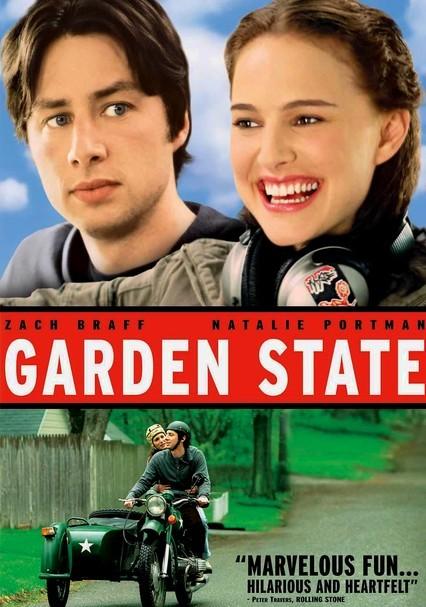 rent garden state 2004 on dvd and blu ray dvd netflix - Garden State Full Movie