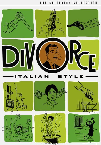 Rent Divorce Italian Style 1961 On Dvd And Blu Ray Dvd Netflix
