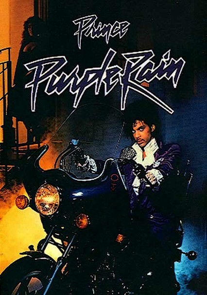Rent Purple Rain (1984) on DVD and Blu-ray - DVD Netflix