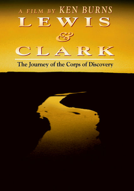 Rent Lewis And Clark The Journey Of The Corps Of Discovery 1997