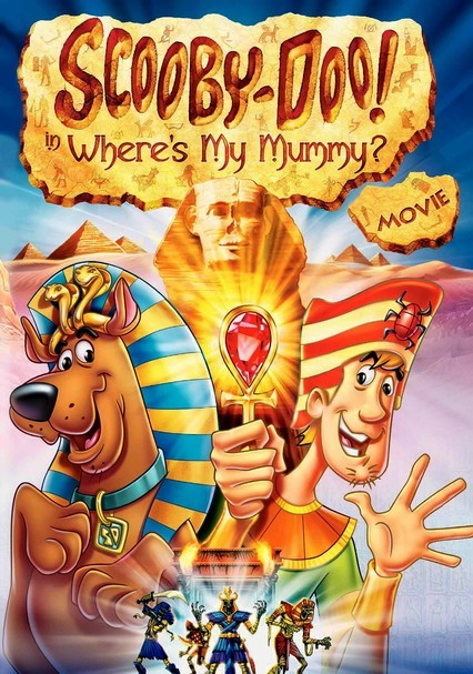 Rent Scooby Doo In Where S My Mummy 2005 On Dvd And Blu Ray Dvd Netflix Check out our how to keep a mummy selection for the very best in unique or custom, handmade pieces from our shops. dvd netflix