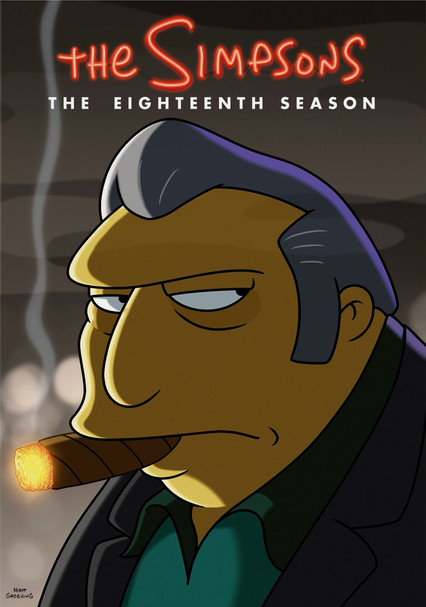 Rent The Simpsons 1989 On Dvd And Blu Ray Dvd Netflix