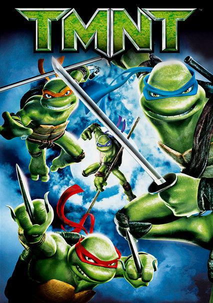 Rent Teenage Mutant Ninja Turtles 2007 On Dvd And Blu Ray Dvd