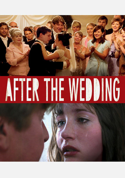 After The Wedding.Rent After The Wedding 2006 On Dvd And Blu Ray Dvd Netflix