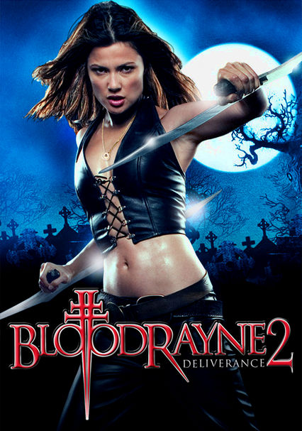 Rent Bloodrayne 2 Deliverance 2007 On Dvd And Blu Ray Dvd Netflix