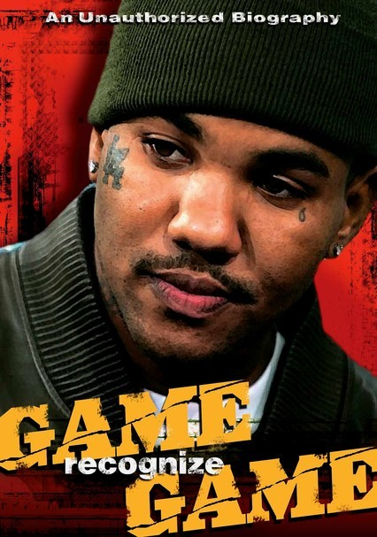 Rent Game Recognize Game: An Unauthorized Biography (2007) on DVD