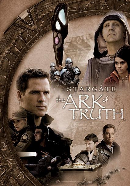 stargate sg1 ark of truth online subtitrat