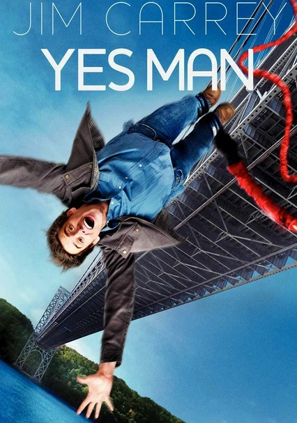 Rent Yes Man 2008 On Dvd And Blu Ray Dvd Netflix