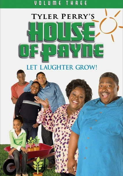 Rent Tyler Perry S House Of Payne 2006 On Dvd And Blu Ray Dvd Netflix