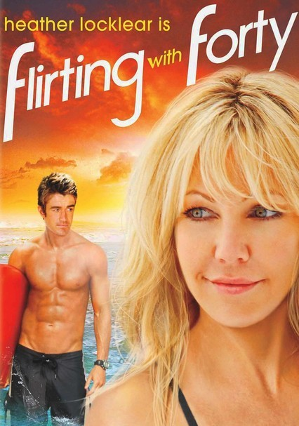 flirting with forty dvd release time zone free