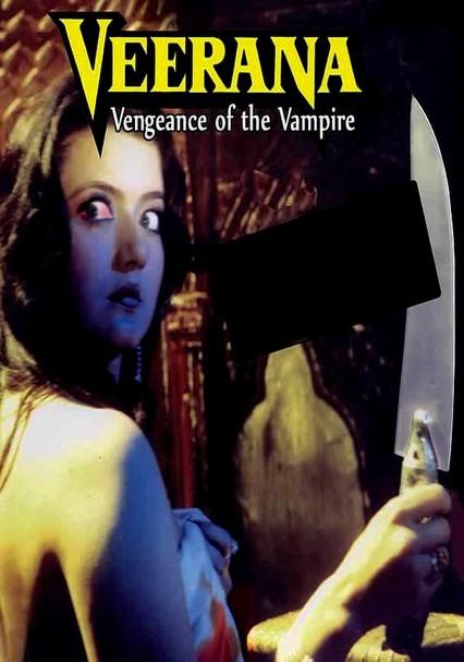 Rent Veerana Vengeance Of The Vampire 1988 On Dvd And Blu Ray