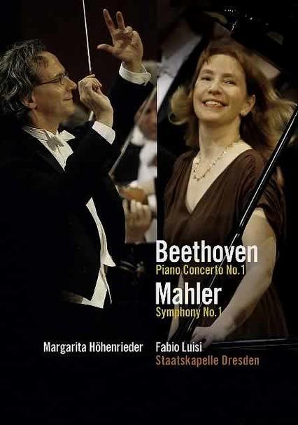 Rent Staatskapelle Dresden: Beethoven Piano Concerto No  1