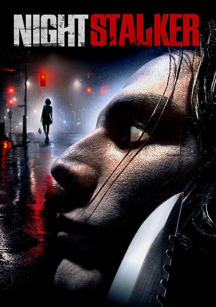 Rent Nightstalker 2009 On Dvd And Blu Ray Dvd Netflix