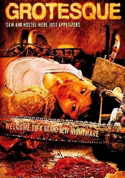 grotesque full movie free download