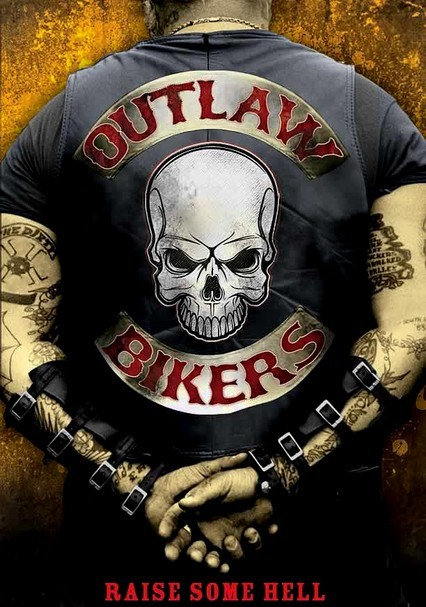 Hells Angels Documentary Netflix