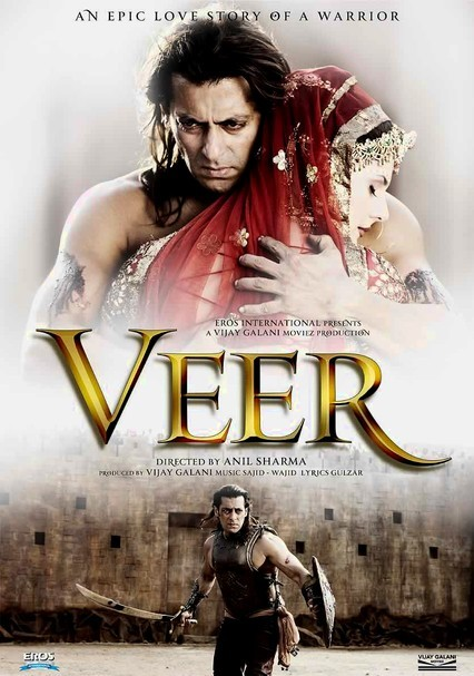 Rent Veer (2010) on DVD and Blu-ray - DVD Netflix