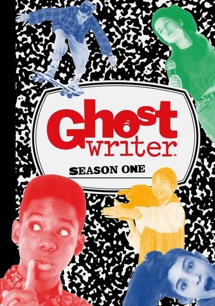 Ghostwriter netflix wie schreibe ich einen businessplan
