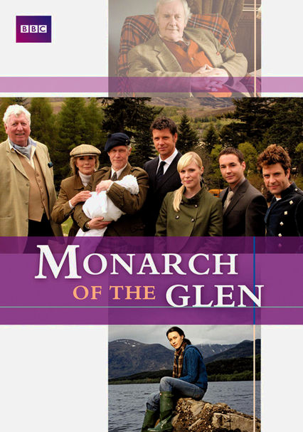 Rent Monarch Of The Glen 2000 On Dvd And Blu Ray Dvd Netflix
