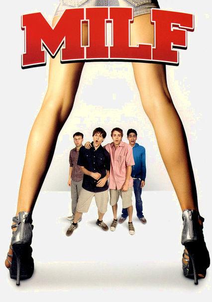 Milf movie rental
