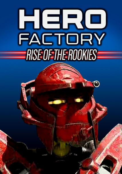 hero factory rise of the rookies full movie