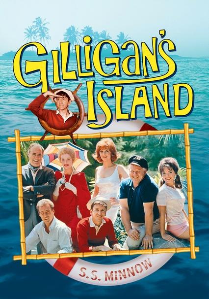Rent Gilligans Island 1964 On Dvd And Blu Ray Dvd Netflix