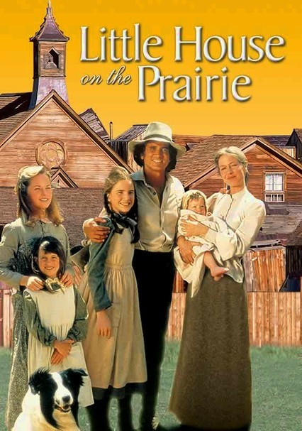 little house on the prairie blu ray complete series
