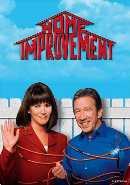 Rent Home Improvement 1991 On Dvd And Blu Ray Dvd Netflix