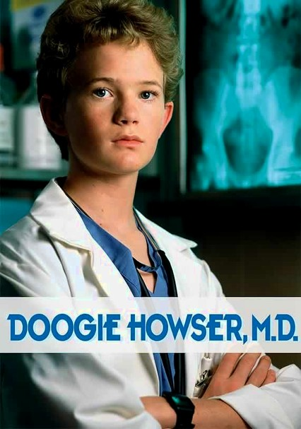 doogie howser lekarz medycyny