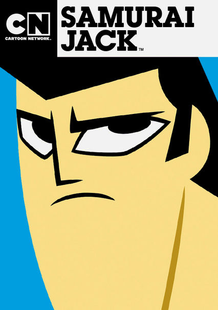 Rent Samurai Jack 2001 On Dvd And Blu Ray Dvd Netflix